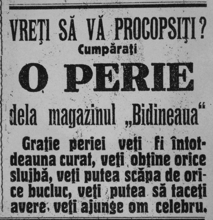 o Perie