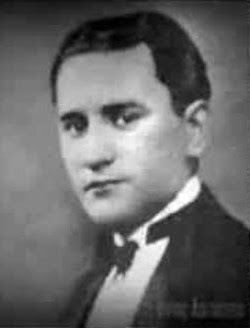 VINTAGEpopsongs: Irving A. Aaronson (February 7, 1895 – March 10, 1963)