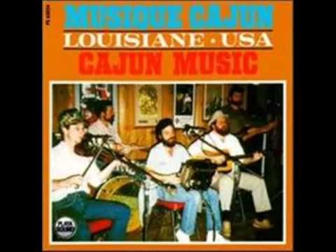 ▶ Les Haricots Sont Pas Salés - Musique Cajun Louisiane USA - YouTube