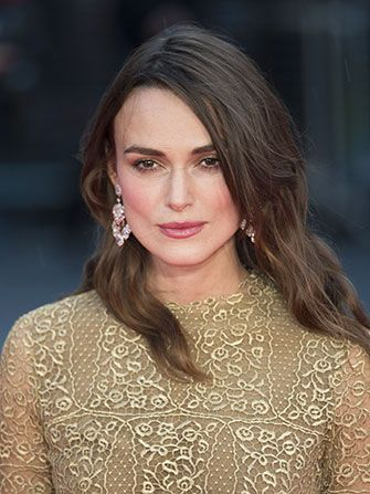 Keira Knightley's surprising confession about this TV show