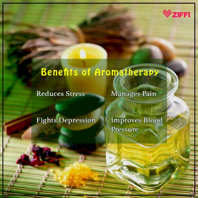 Aroma therapy is a commonly used relaxation technique but it also has many health related benefits. Check them out and don't forget to book your appointment.