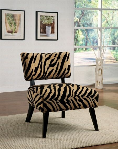 A.M.B. Furniture U0026 Design :: Living Room Furniture :: Accent Chairs :: Zebra