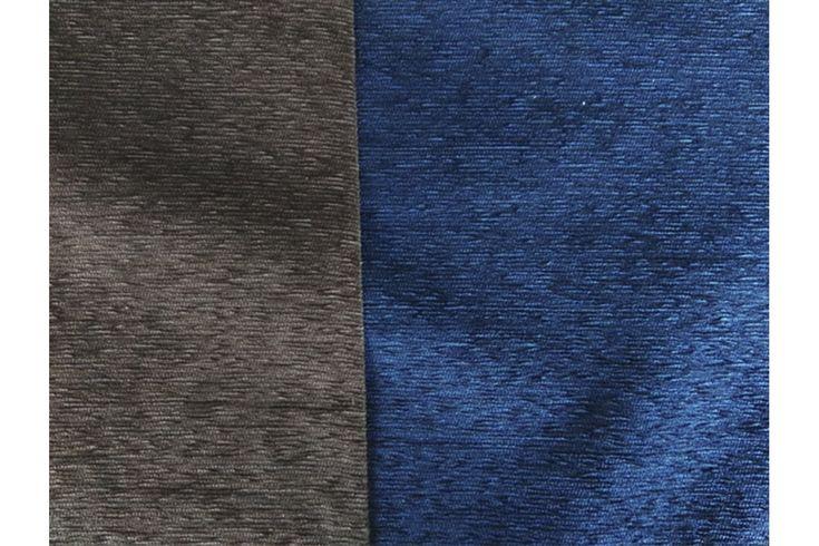 Tejido duro y resistente ideal para la tapicería de sofás, cojines...., le dará un ambiente elegante a tus creaciones. #chenilla #tela #marrón #marino #tapicería #sofás #cojines #resistente #dura #elegante #tejido #tejidos #textil #telasseñora #telasniños #comprar #online