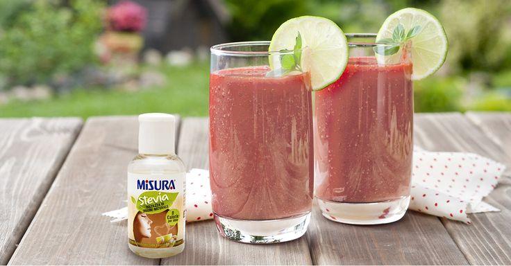 """Voglia di un rinfrescante """"#Smoothie multi #frutta""""? Scoprite la #ricetta :) http://www.misurastevia.it/page/ricette-e-fantasia/name/smoothie-multi-frutta#.V4Zt4zmLSb8"""
