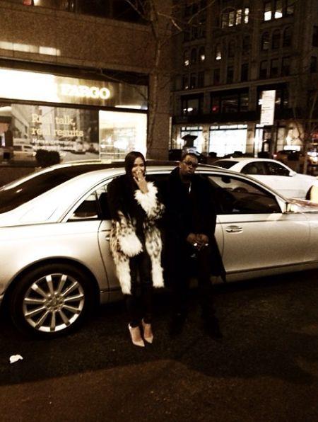 Sean Diddy Combs and Cassie are NOT Engaged?!? Details Here!!