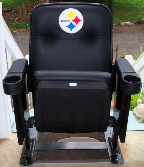Pittsburgh Steelers Man Cave - Bing Images