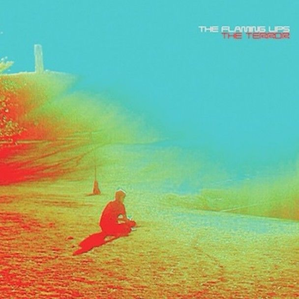 The Flaming Lips: 'The Terror'