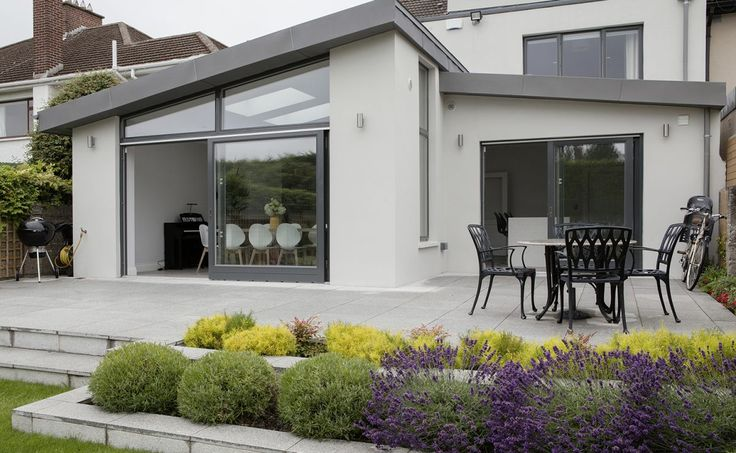 This project involved the complete refurbishment and extension of an existing 1950's semi detached house in Rathfarnham. The clients have three young children and wanted a comfortable and contemporary...