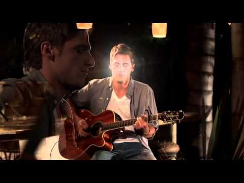 Kendall Schmidt covering 'A Team' by Ed Sheeran. Magnificent.