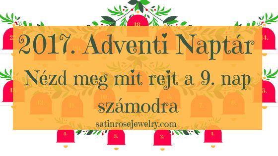Adventi Naptár 9. nap Minden este új meglepetést találtok az adventi naptárban. Csak kattintsatok az aznapi csengőre. Ma estére egy mesét hoztam a Fenyőfáról. Ha még nem olvastad, előre figyelmeztetlek, bár mese, de elgondolkodtató mondanivalója van. Ilyenkor karácsonykor érdemes figyelmeztetni magunkat, hogy nem mindig arra kell várnunk, amit szeretnénk, hanem örüljünk annak, amink van.