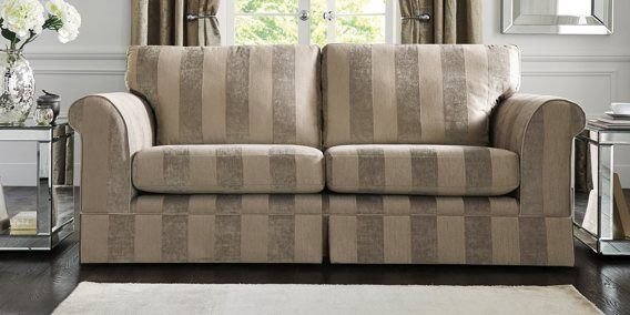 Buy Toulouse With Valance Large Sofa 3 Seats Belgian