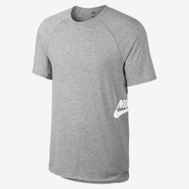 Nike SB Dri-FIT Touch Skyline Crew Men's T-Shirt