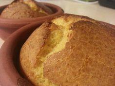 Sağlıklı tarifler: Pratik glutensiz mısır ekmeği