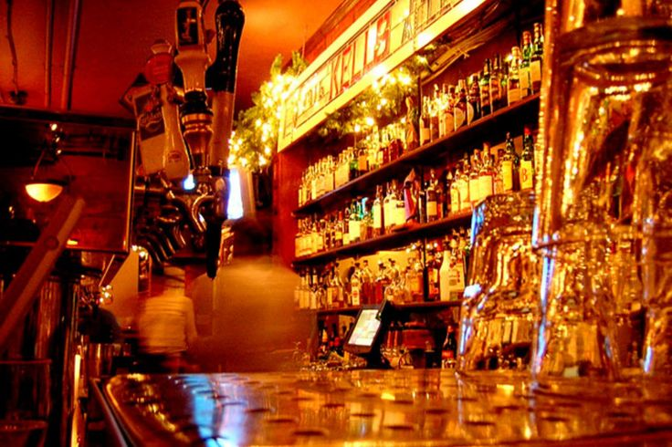 Kells Irish Restaurant and Pub: Portland Nightlife Review - 10Best Experts and Tourist Reviews