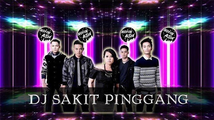 Download Lagu Mp3 Dj Sakit Pinggang Dari Versi Asli Gamma