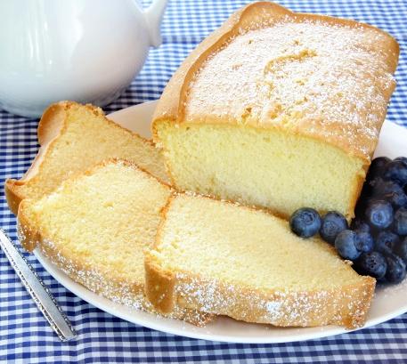 Delicioso bolo de leite condensado