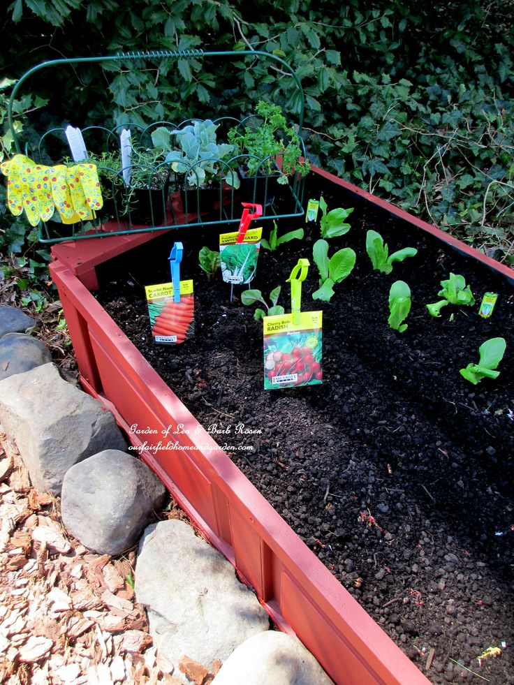 10 best images about raised bed on pinterest raised beds raised bed gardens and pop of color for Best wood for raised garden beds