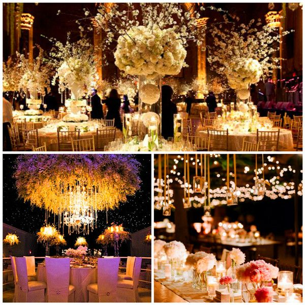 Night Wedding Ideas Decorations: Best 25+ Night Wedding Decor Ideas On Pinterest