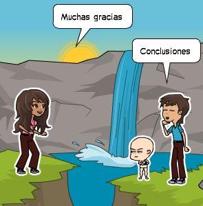 Muchas gracias | Conclusiones