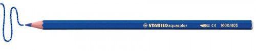 Акварельные цветные карандаши STABILO Aquacolor: Для создания рисунков с эффектом акварельных красок.