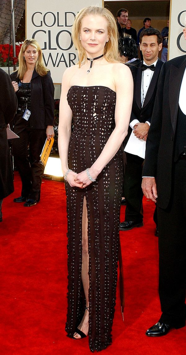 90a8ab0ee6 Nicole Kidman's Best Red Carpet Moments | Runway/Red Carpet Looks ...