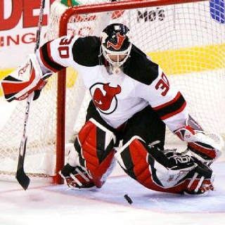New Jersey Devils Goalie