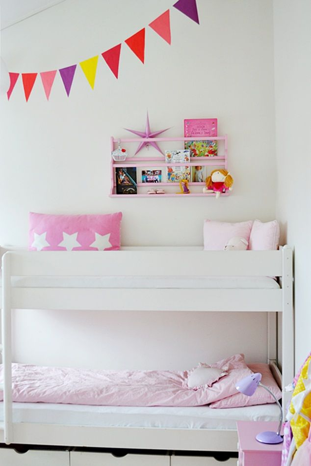 ... Room on Pinterest Shared kids rooms, Baby rooms and Bunk bed