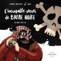L'incroyable secret de Barbe Noire,  Enzo