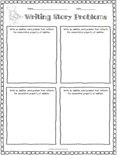 374 Best Images About 2nd Grade Math On Pinterest