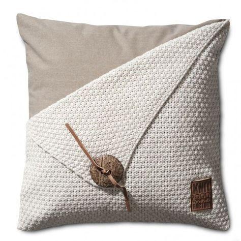 Pillow KnitFactory