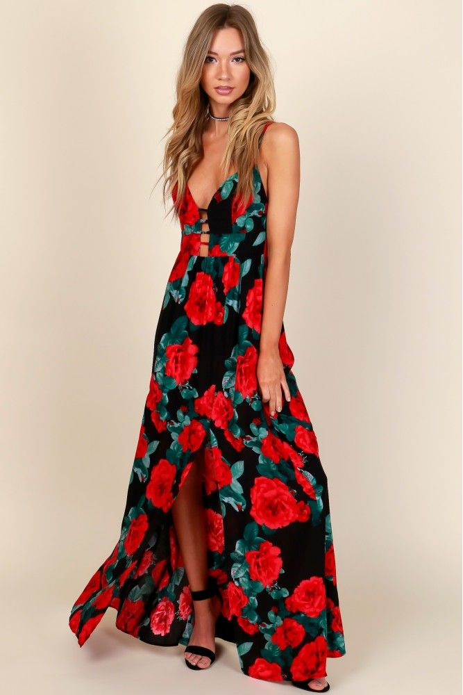 17 Best ideas about Red Maxi on Pinterest   Red dress accessories ...