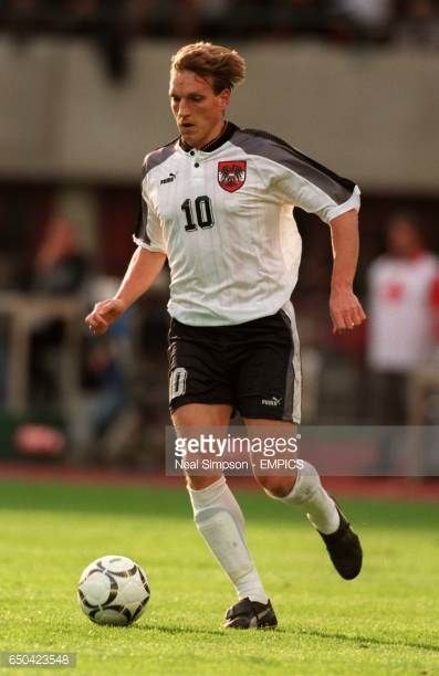 Andreas Herzog Austria