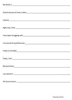 13 besten CBT Worksheets From Psychology Tools Bilder auf Pinterest ...