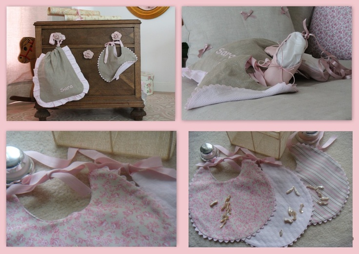 detalles en rosa: Details In, En Rosa, Deco, Baby Things, Kids