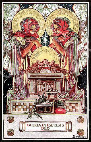 840 Best Vintage Christmas CardsIllustrations Images On