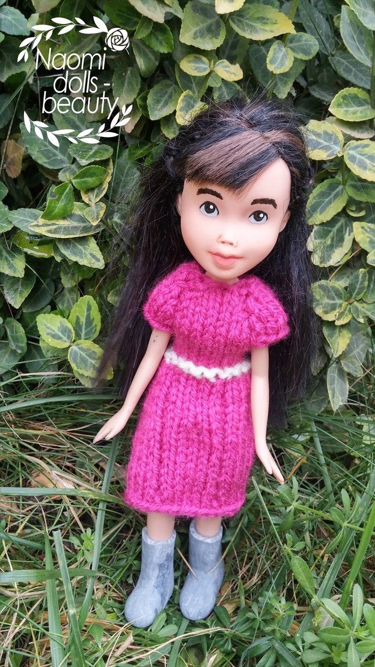 Naomi Dolls - Beauty
