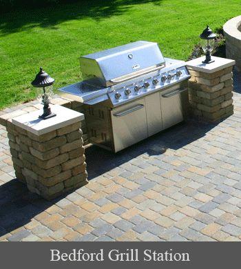 best 25+ grill area ideas on pinterest | outdoor grill area, grill ... - Outdoor Patio Grill Ideas