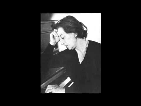 Chopin - 5 Nocturnes (Youra Guller)