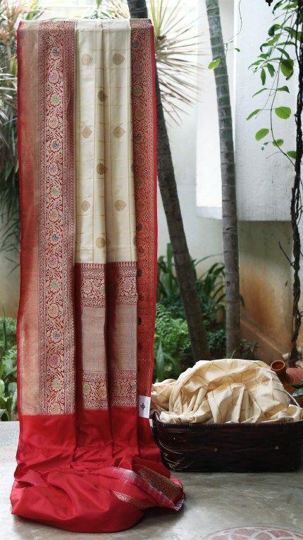 BENARES SILK L03382   Lakshmi