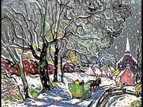 Marc-Aurèle Fortin  1888-1970 Born in Ste Rose Qc Painted 8000-10,000 works most of which were destroyed by fire or lost to unscrupulous dealers.