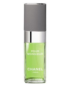 Pour Monsieur Chanel Masculino