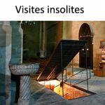 Visites insolites