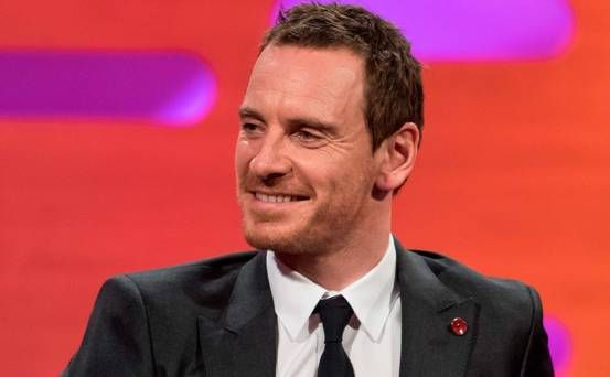 Michael Fassbender won Friday night TV with his appearance on The Graham Norton Show - Independent.ie