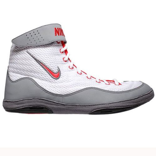 Nike Inflicts Wrestling Shoes Grey