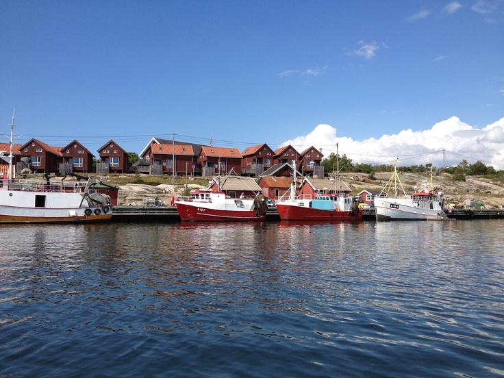 The Utgårdskilen