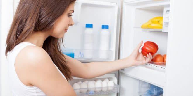 Buzdolabında Saklanması Sakıncalı Yiyecekler   Tutar ki bu