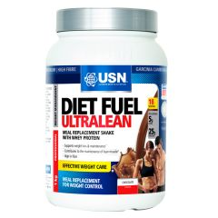 Weight loss usn diet fuel do