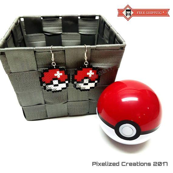 PokemonPokemon Go Videogame Inspired Red & White Pokeball