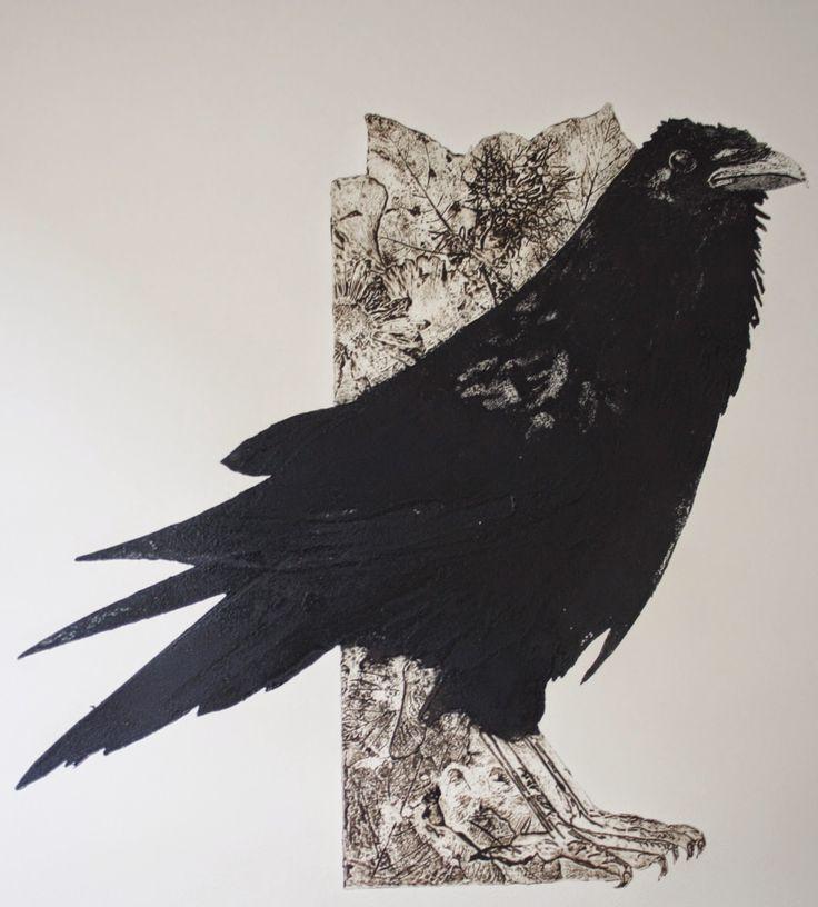 Sue Brown Printmaker: HALF TERM BREAK?
