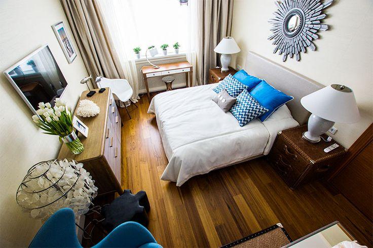 17 Best Ideas About Small Desk Bedroom On Pinterest